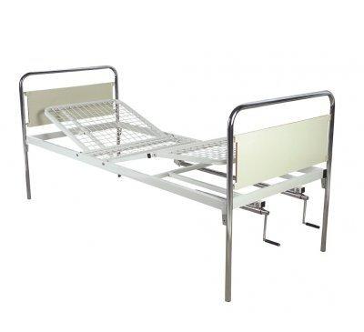 Ενοίκιο Κρεβάτι Πολύσπαστο με στρώμα Αφρολέξ