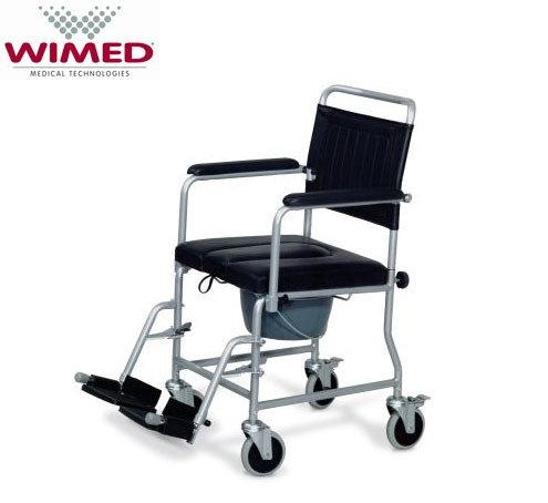 Αμαξίδιο Τουαλέτας Wimed