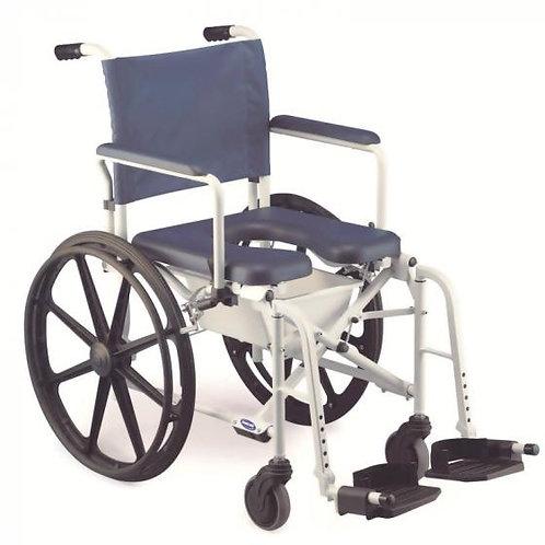 Αναπηρικό Αμαξίδιο-Καρέκλα τροχήλατη με δοχείο WC