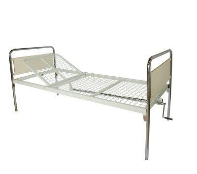 Ενοίκιο Κρεβάτι Μονόσπαστο με στρώμα Αφρολέξ
