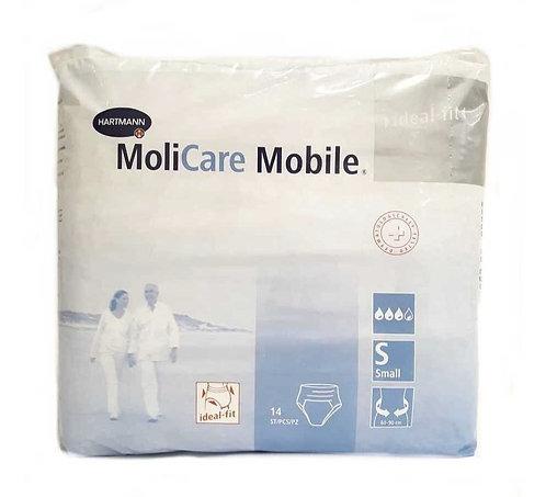 Σλιπ ημέρας MoliCare Mobile Small 14τμχ