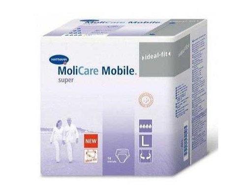 Σλιπ   νυκτός  MoliCare   Mobile   Large  14τμχ