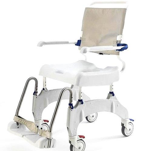 Ανακλινόμενη καρέκλα ντους Aquatec Ocean
