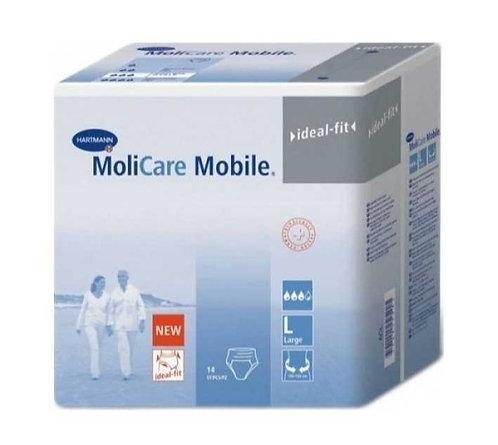 Σλιπ ημέρας MoliCare Mobile Large 14τμχ