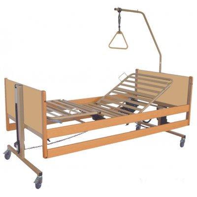 Ηλεκτρικό Κρεβάτι Economy AC-504w