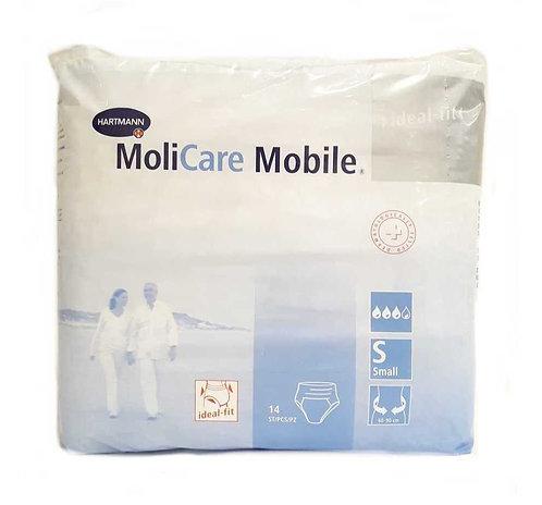 Σλιπ ημέρας MoliCare Mobile Medium 14τμχ