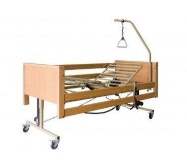 Νοσοκομειακό κρεβάτι ηλεκτρικό