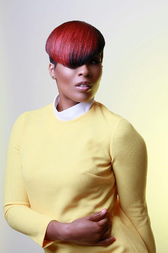 Cut, Color & Styling