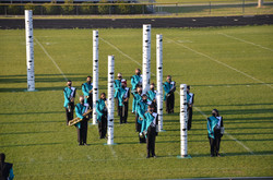 Marching Band - Final Performance