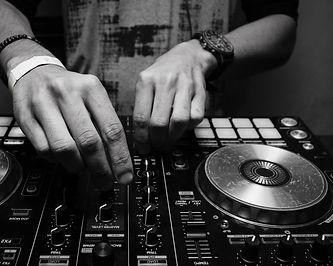 DJ espaço eventos lisboa