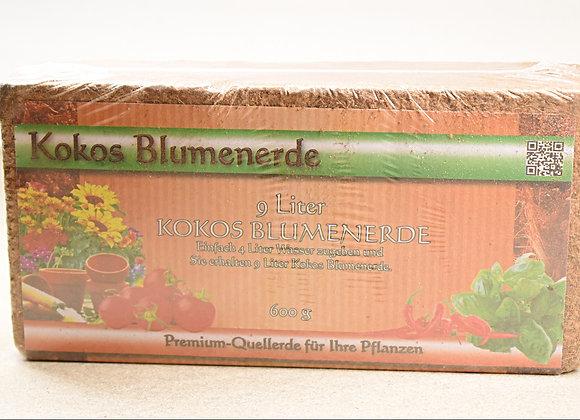 Kokos Blumenerde