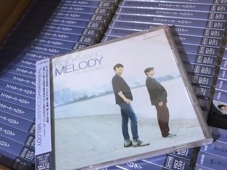 CDが到着しました!