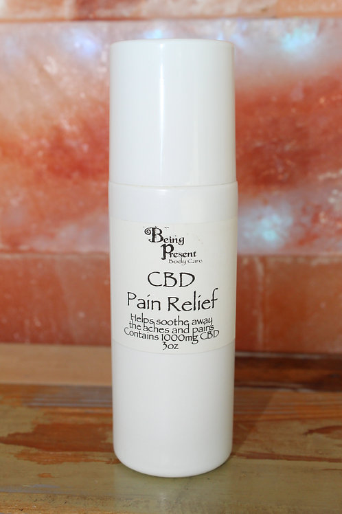 Roll on pain relief 1000mg 3oz