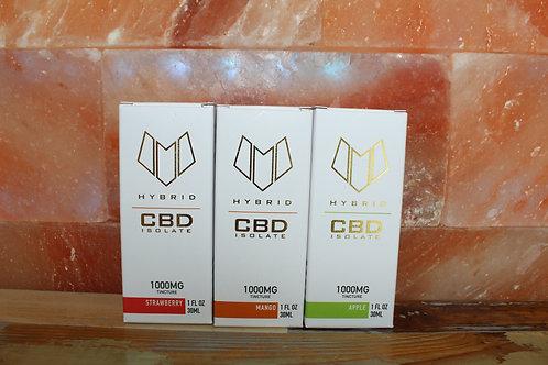 1000mg Strawberry THC free