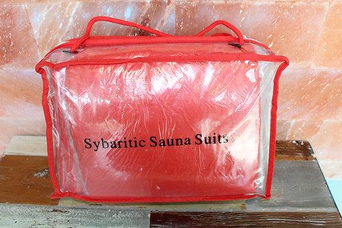 Sauna suit disposable