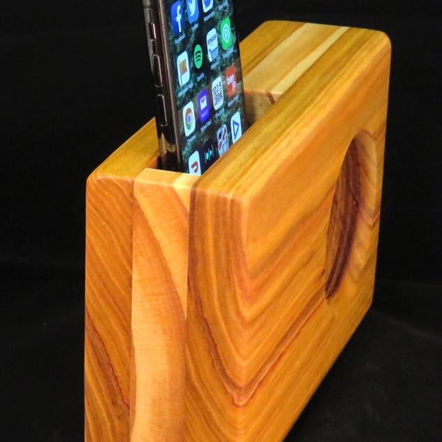 Cell Phone Acoustic Speaker