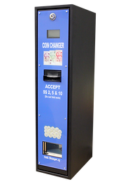 ICT S-Series Coin Changer