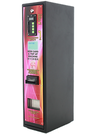ICT C-Series Coin Changer