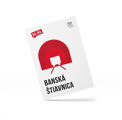 Baňa – Pohľadnice A6