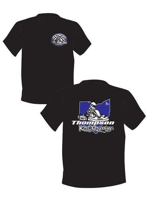 Thompson Kart Raceway - Ladies T