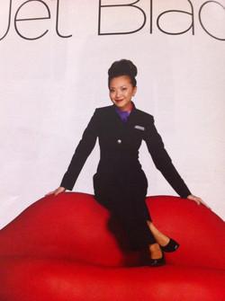 Virgin Atlantic - RUNWAY catalogue