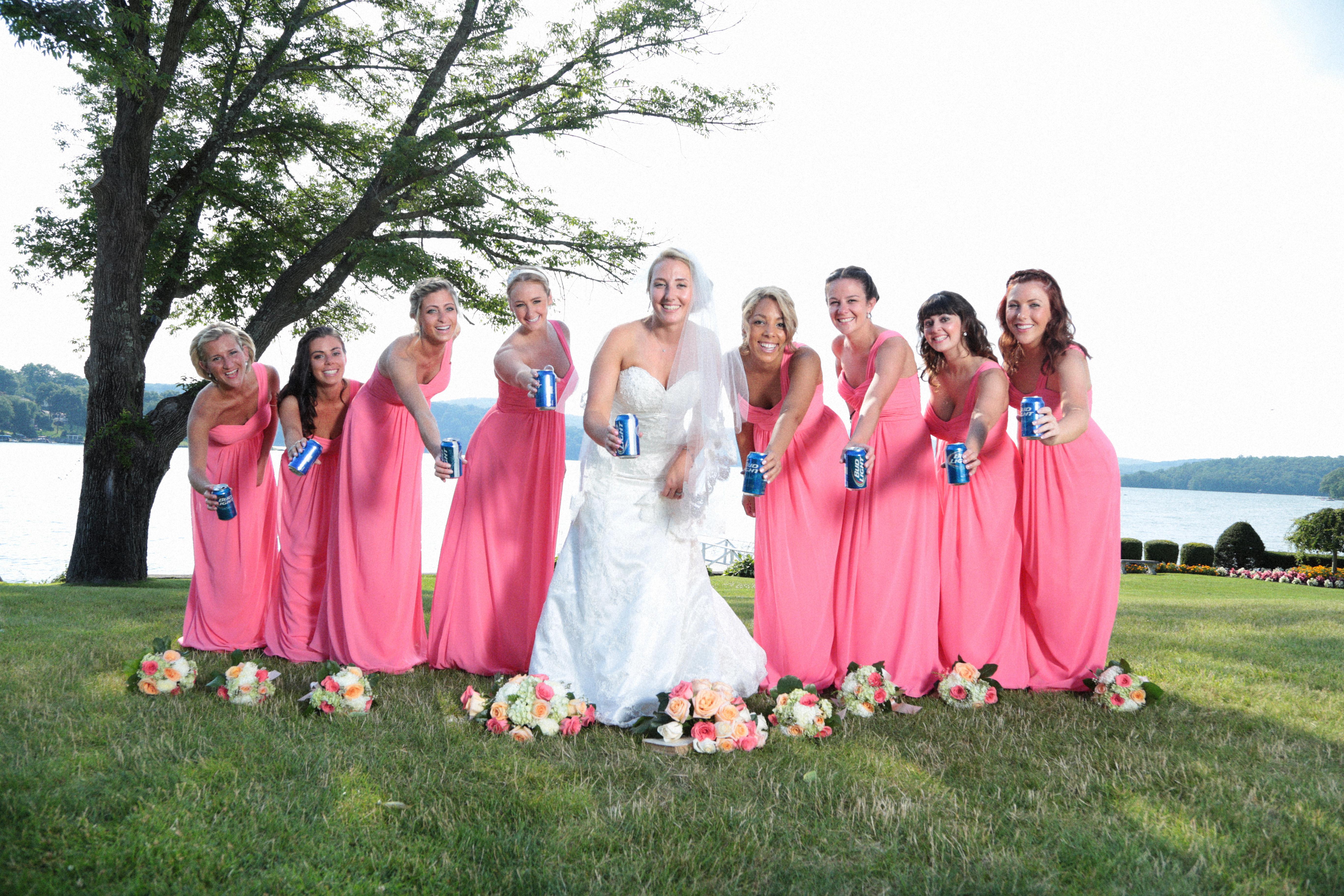 Bride Maids