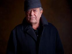 Larry Luckinbill - Actor