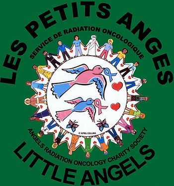 Little Angels Cancer Awarness and Prevention. The Boobie Project.
