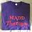 Thumbnail: Unisex MADD hoodie