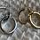 Thumbnail: Essential Hoop Earrings