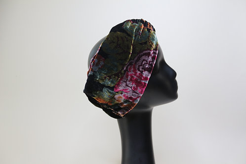 KINSLEE   Floral Velvet