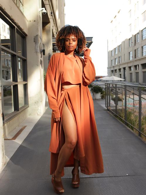 REMI | Wrap Skirt