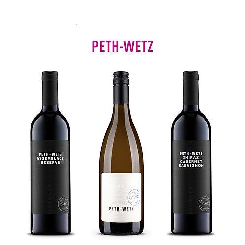 HighEnd Peth-Wetz