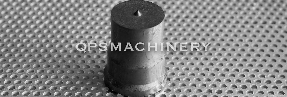 Round Punch (m3qps)