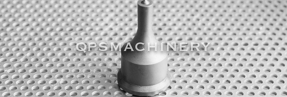 Round Punch (9001qps)