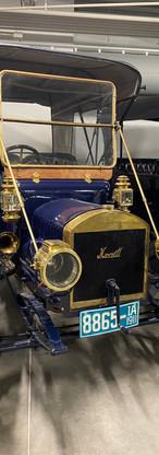 Maxwell Auto