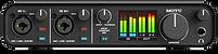 MOTU M4 Audio Interface