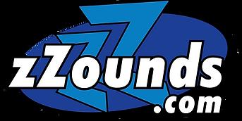 zZounds Logo Affiliate Program Link