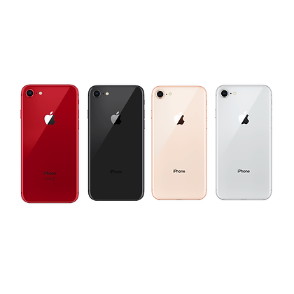 Unlocked Apple iPhone 8 64GB