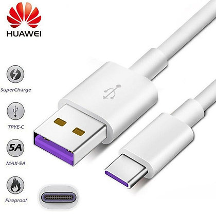Ultra Fast Charging USB C Cable