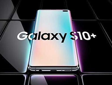Unlocked Samsung Galaxy S10 124GB