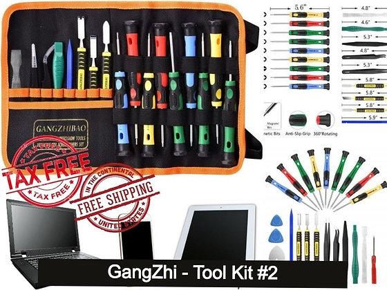 Rollup Repair Kit