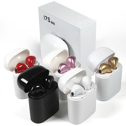 Bluetooth Earbuds for Earpods iPhone Android Samsung Airpods