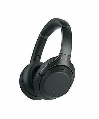 Sony Wireless Noise Canceling HeadPods