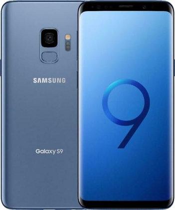 Unlocked Samsung Galaxy S9 64GB