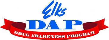 Elks National Drug Awareness Program