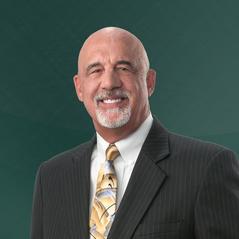 W. Bruce Benner, D.O.M