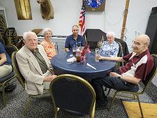 Veterans Luncheon 1