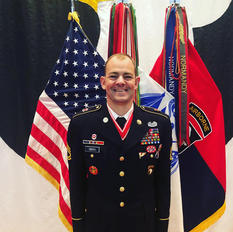 Nicholas Smith, SFC (RET)