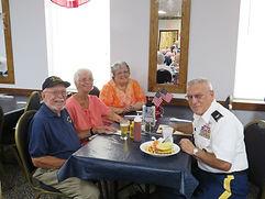 Veterans Luncheon 2